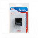 CARD READER USB Smartbuy SBR-713 черный