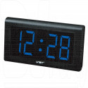 Часы электронные VST 780-5 настенные ярко-синий