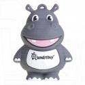 USB Flash 8Gb Smart Buy Wild Series Hippo