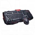 Комплект Marvo КM-900W (клавиатура + мышь)