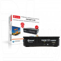 Приставка DVB-T2 D-Color DC921HD + кабель 3RCA