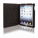 Чехол Denn DCA 946n для New Apple iPad/iPad 2 черный