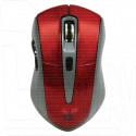 Мышь Defender MM-965 Accura красная