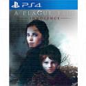 A Plague Tale: Innocence (русские субтитры) (PS4)
