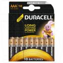 Duracell LR03 AAA BP18 упаковка 18шт