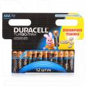 Duracell Turbomax LR03 AAA BP12 упаковка 12шт