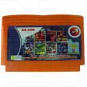 Сборник игр Денди 8 в 1 AA-2606