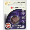 Agfa Photo CR2016 BL1