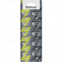 Элемент питания Defender AG1 BL10 упаковка 10шт