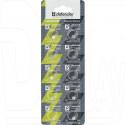 Элемент питания Defender AG4 BL10 упаковка 10шт