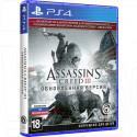 Assassin's Creed III. Обновленная версия (русская версия) (PS4)