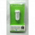 Автомобильная зарядка на 2 USB/3.1 A