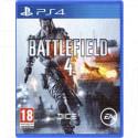 Battlefield 4 (русская версия) (PS4)