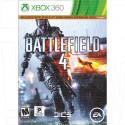 Battlefield 4 (русская версия) (XBOX 360)