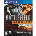 Battlefield Hardline (русская версия) (PS4)
