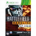 Battlefield Hardline (русская версия) (XBOX 360)