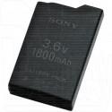 PSP Аккумулятор 1800mAh