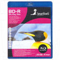 BD-R SmartTrack 4x 25Gb Blu-Ray SLIM (1шт)