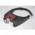Бинокулярные очки Light Head Magnifying Glass A