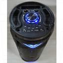 Bluetooth ZQS-6201 (FM, microSD, USB, микрофон, пульт)