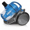 Пылесос безмешковый BBK BV1506 темно-серый/синий