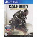 Call of Duty: Advanced Warfare (русская версия) (PS4)