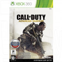 Call of Duty: Advanced Warfare  (русская версия) (XBOX 360)