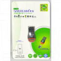 CARD READER microSD SY-T50
