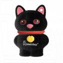 USB Flash 16Gb Smart Buy Wild Series Catty Black