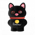 USB Flash 8Gb Smart Buy Wild Series Catty Black