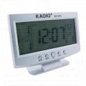 Часы настольные KADIO KD-1819