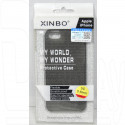 Чехол для iPhone 5C силиконовый Xinbo