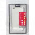 Чехол для iPhone 6 Rock металлический бампер