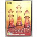 Chessmaster (шахматы) (16 bit)