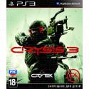 Crysis 3 (русская версия) (PS3)