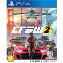 The Crew 2 (русская версия) (PS4)