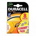 Duracell LR03 AAA BP8  упаковка 8шт