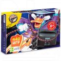 Игровая приставка 8bit Darkwing Duck (440 игр)