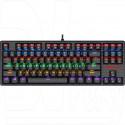 Клавиатура игровая Redragon Daksa механическая с подсветкой