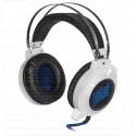 Defender Icefall G-510D гарнитура игровая бело-синяя