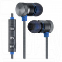 Defender OutFit B710 гарнитура Bluetooth черно-синяя