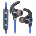 Defender OutFit B725 гарнитура Bluetooth черно-синяя