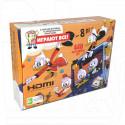 Игровая приставка 8bit Duck Tales (440 игр, HDMI)