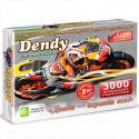 Dendy Junior (3000 игр)