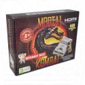 Игровая приставка 8bit Mortal Kombat (440 игр, HDMI)
