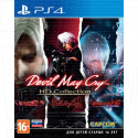 Devil May Cry HD Collection (русская документация) (PS4)