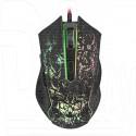 Мышь игровая Defender Demoniac GM-540L с подсветкой