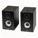 Dialog Blues AB-03 Bluetooth акустика 2.0 черная