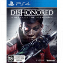 Dishonored: Death of the Outsider (русская версия) (PS4)