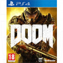DOOM (русская версия) (PS4)